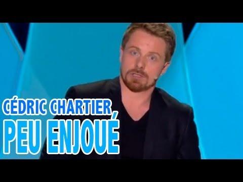 Cédric Chartier