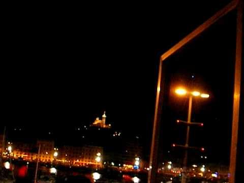 La caravelle Marseille