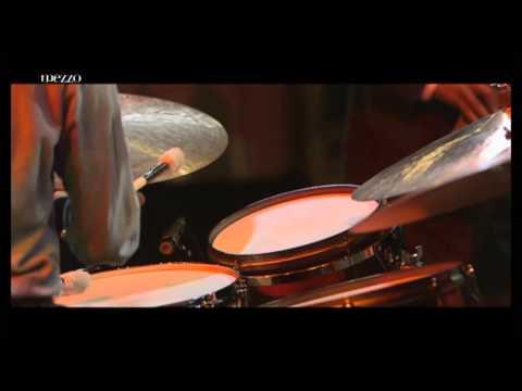 Brian Blade - Fellowship - Quintet
