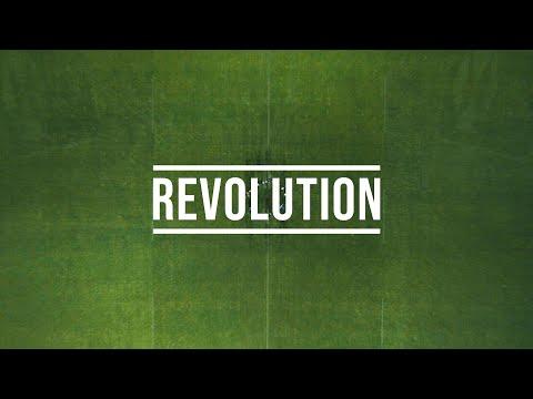 Festival Revolution 2019