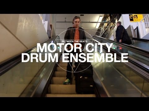 Motor City Drum Ensemble