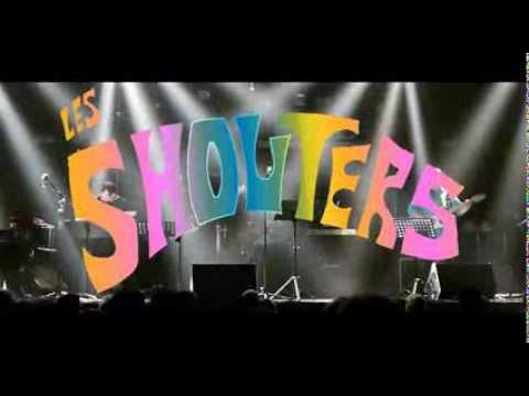 Les Shouters