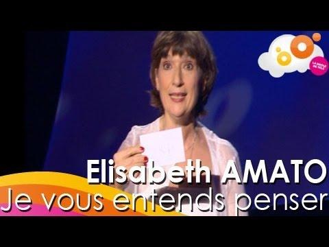 Elisabeth Amato