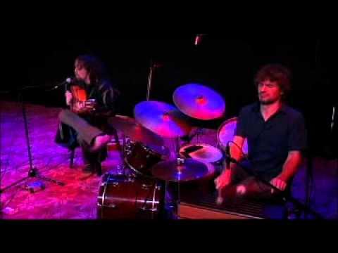 Mathias Duplessy Trio