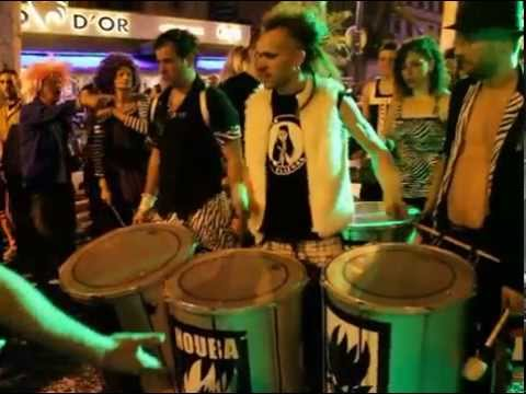 Houba Samba