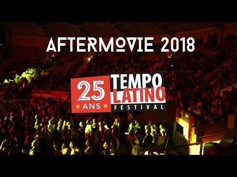 Festival Tempo Latino 2019