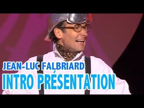 Jean-Luc Falbriard
