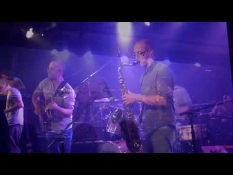 Roméro groove band