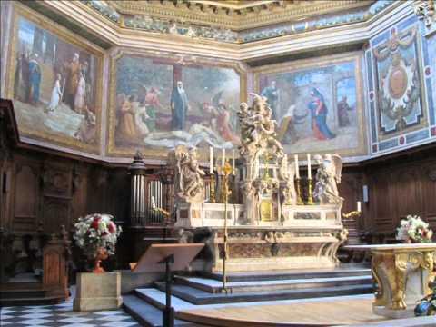 Eglise Notre Dame Bordeaux