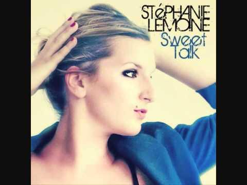 Stéphanie Lemoine