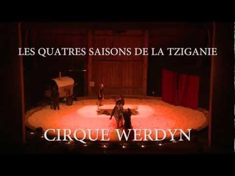 Cirque Werdyn