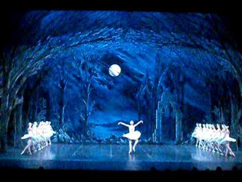 Saint Petersbourg Ballet Théâtre