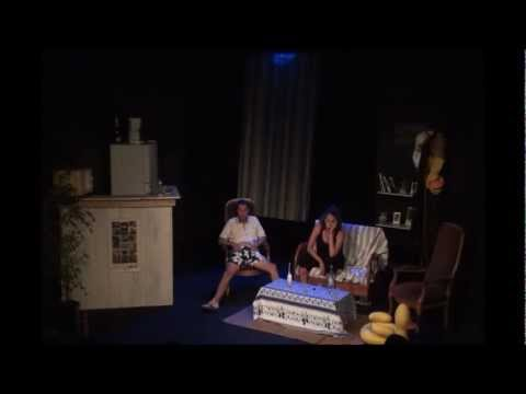 Théâtre du cyclope