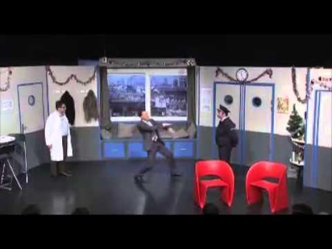 Le Grenier Théâtre