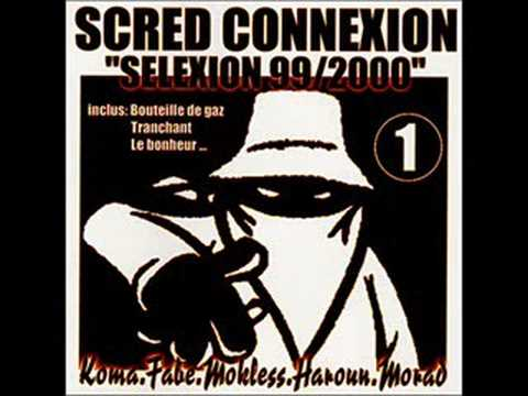 Scred Connexion