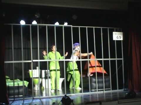 Théâtre du Gouvernail ex Deux Rêves