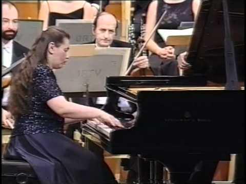 Lilya Zilberstein