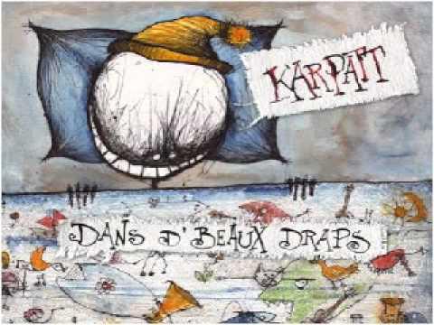 Karpatt