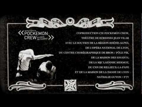 Cie Pockemon Crew
