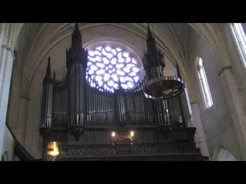 Eglise Notre Dame du Taur