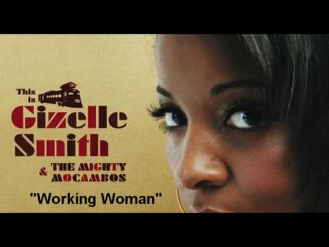 Gizelle Smith