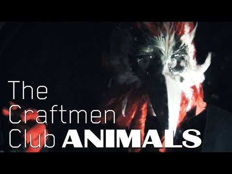 The Craftmen club