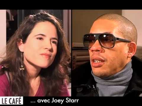 Garbage - Joey Starr - Tiken Jah Fakoly - Brigitte