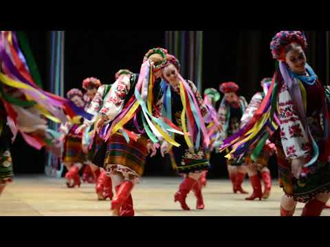 VIRSKY Ensemble National d'Ukraine