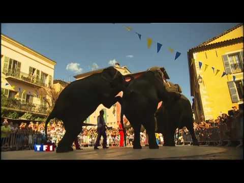 Cirque Arlette Gruss