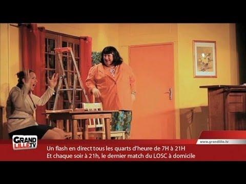 Théâtre La Comédie de Lille