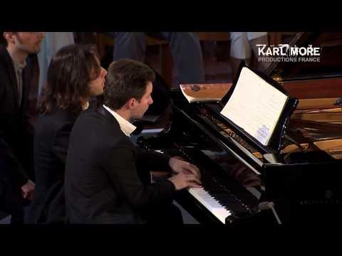 Daishin Kashimoto - Emmanuel Pahud - Eric Le Sage
