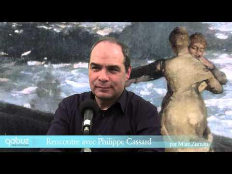 Philippe Cassard