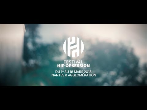 Festival Hip Opsession 2018