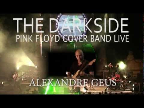 The Darkside Pink Floyd Cover Band