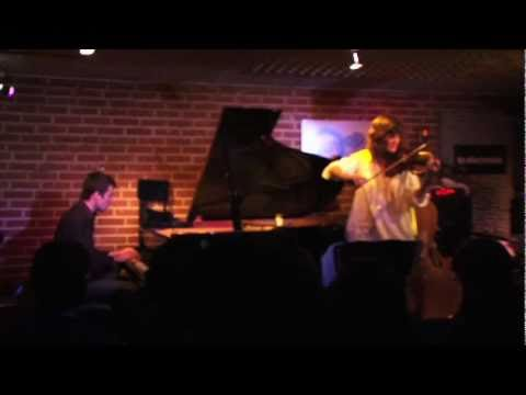 Fiona Monbet Quartet