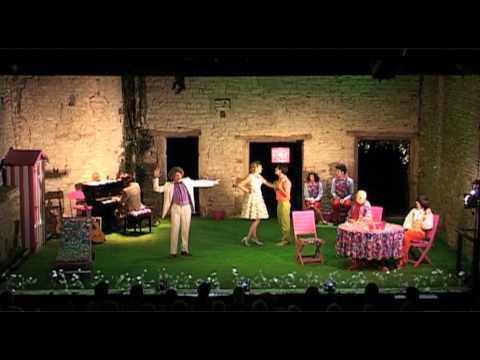 Studio Théâtre d'Asnières