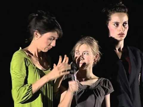 Conservatoire d'art dramatique