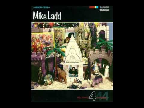 Mike Ladd