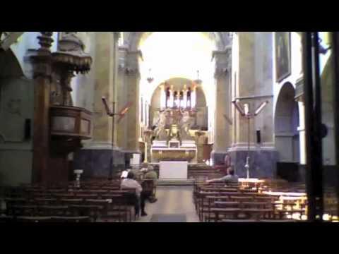 Eglise Saint Francois de Paule Toulouse