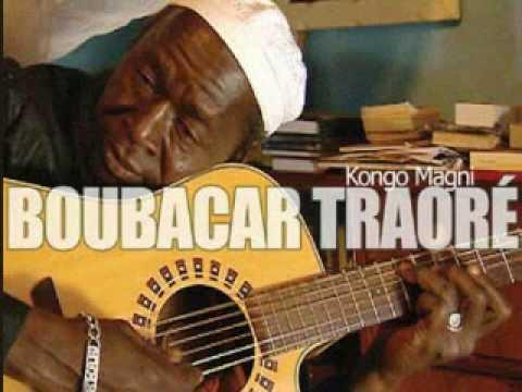 Boubacar Traor�