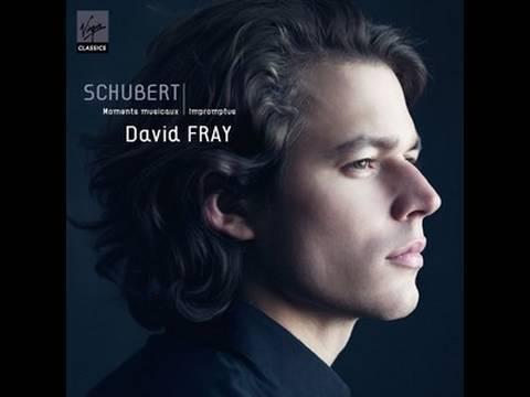 David Fray