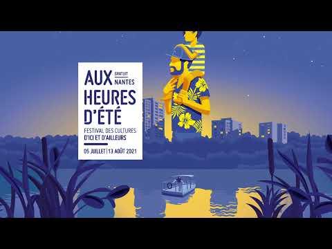 Festival Aux Heures D'été 2021