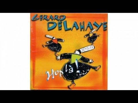 G�rard Delahaye