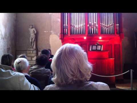 Eglise Notre Dame en St Melaine