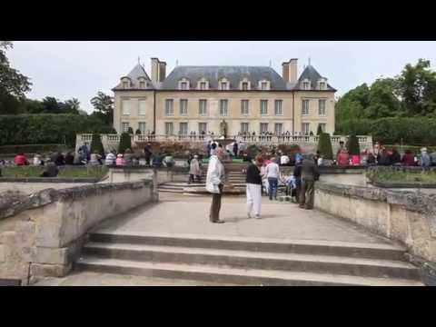 Château d'Auvers sur Oise