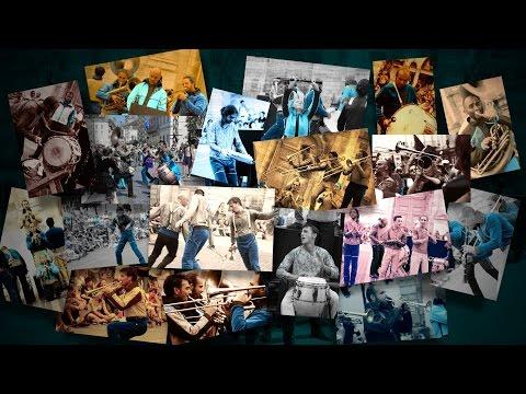 Les Estivales du canal 2012