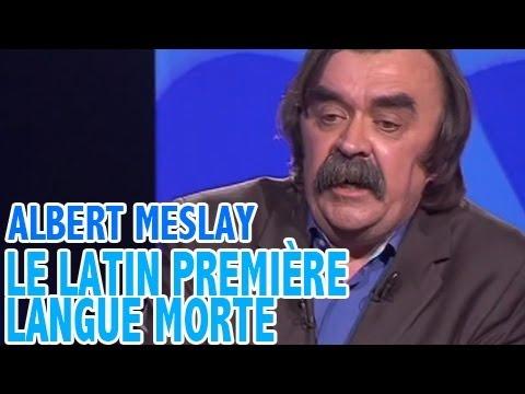 Albert Meslay