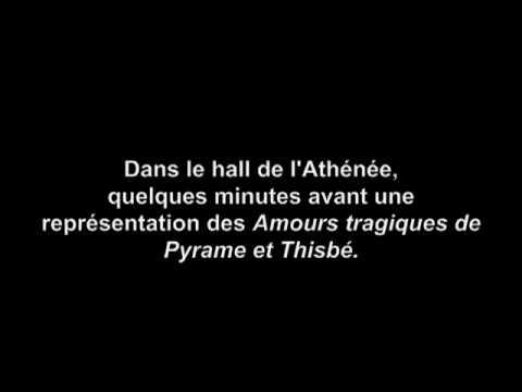 Athénée théâtre Louis Jouvet