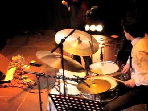 Yuval Amihai Ensemble � Paris 1er - 14 juin 2012