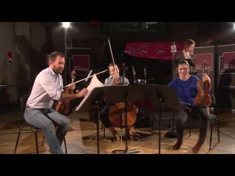 Quatuor Giardini